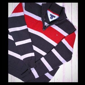 Tommy Hilfiger boys sweater